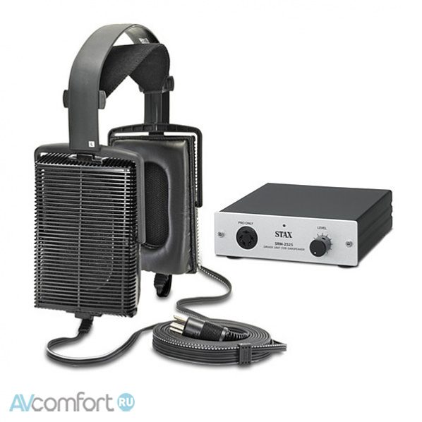 AVComfort, STAX SRS-2170 System