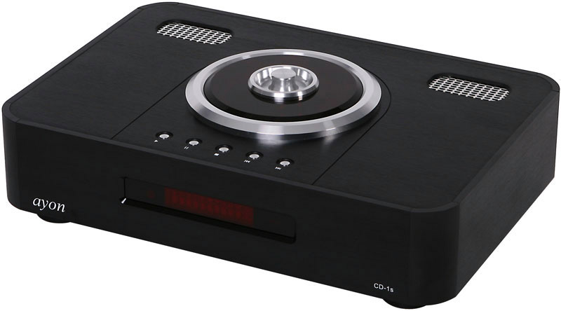 AYON Audio CD 1S