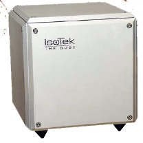 ISOTEK SYSTEMS QUBE