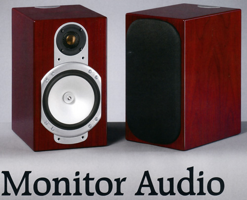 MONITOR AUDIO RS1
