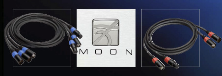SIM AUDIO MOON