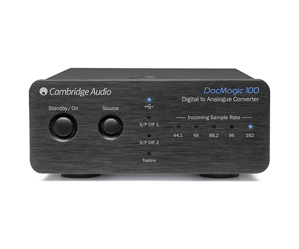 ЦАП Cambridge Audio DAC Magic 100