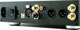 NuForce DAC9