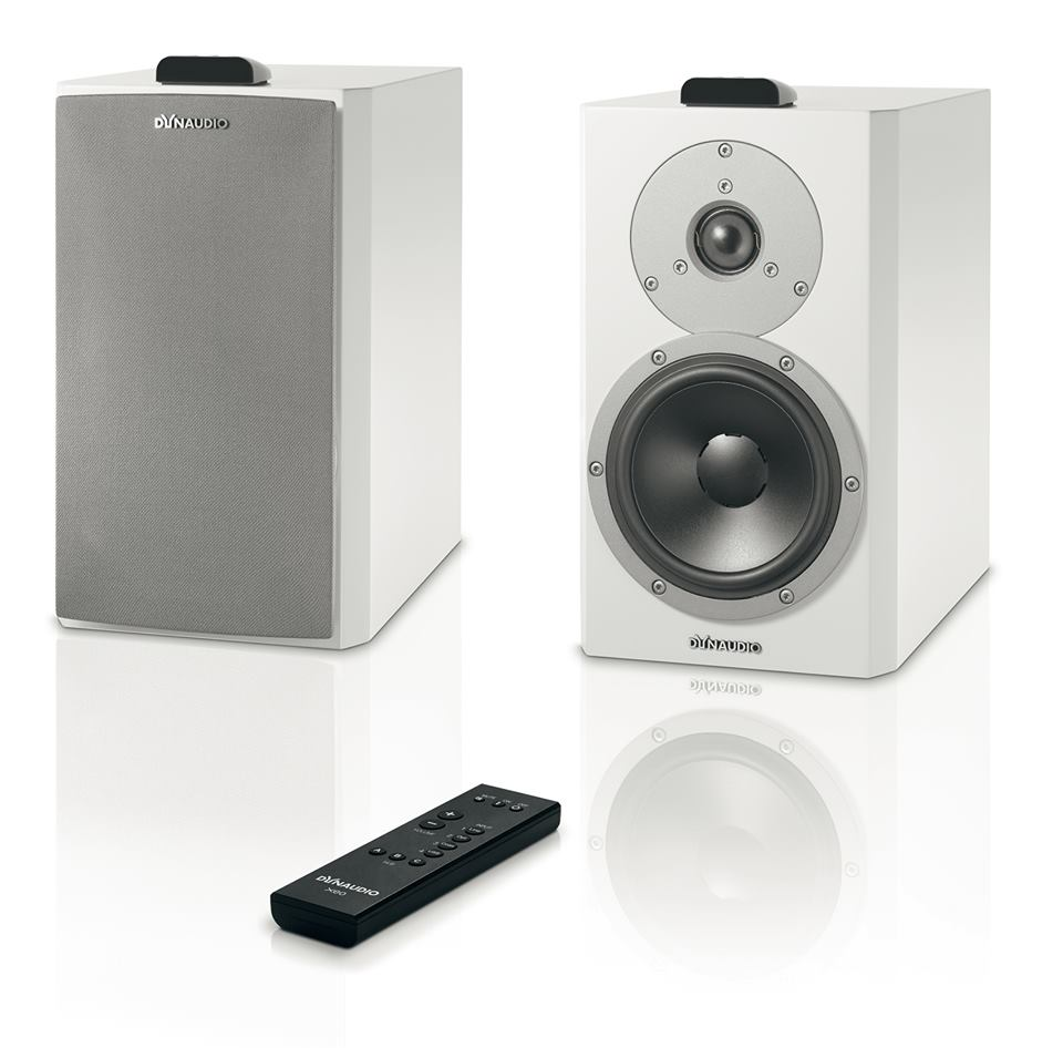Dynaudio Xeo 4 Top High End 2015