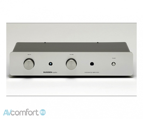 AVComfort, SUGDEN MYSTRO Integrated amplifier