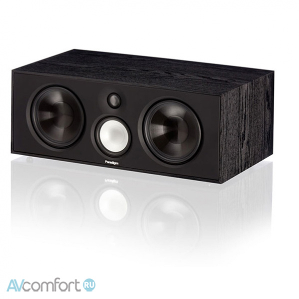 AVComfort, PARADIGM Monitor Center 3 s.7 Black