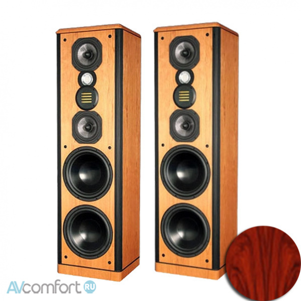 AVComfort, LEGACY Audio Focus HD Rosewood