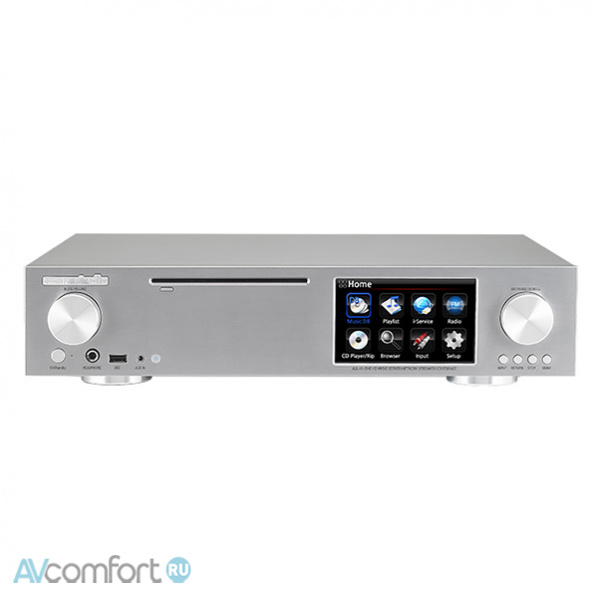 AVComfort, COCKTAILAUDIO X30 Silver