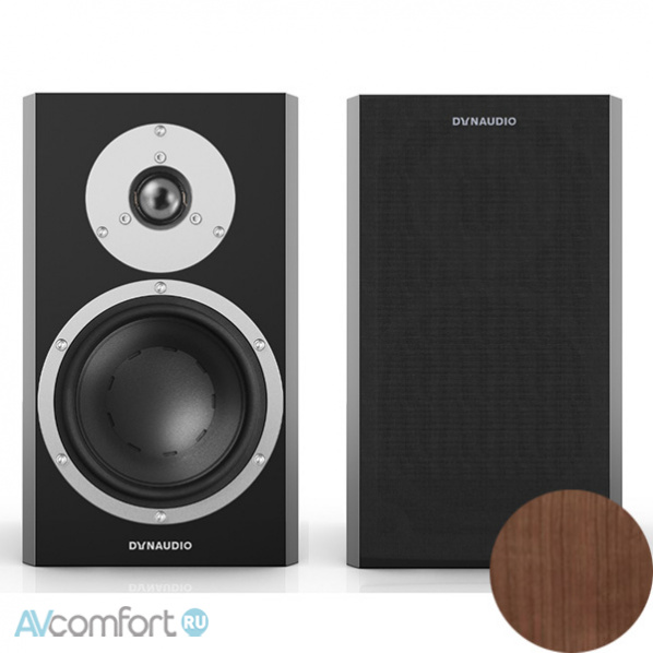 AVComfort, DYNAUDIO Excite X18 Walnut