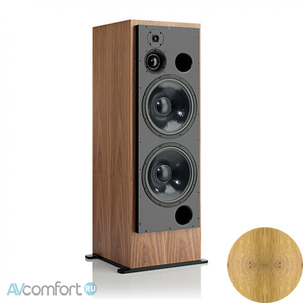 AVComfort, ATC SCM300ASL Tower Oak