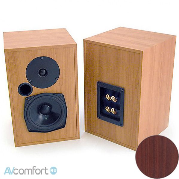 AVComfort, AUDIO NOTE AX One Rosewood