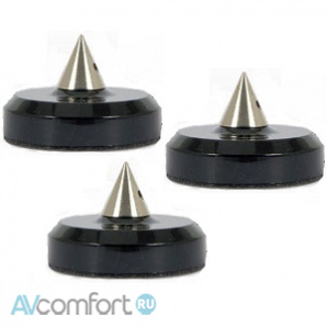 AVComfort, PERFECT Sound Шипы 80 531 Black