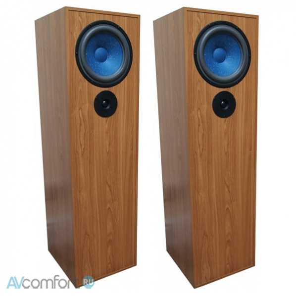 AVComfort, AUDIO NOTE AZ Three Hemp White Ash