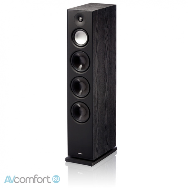 AVComfort, PARADIGM Monitor 11 s.7 Black