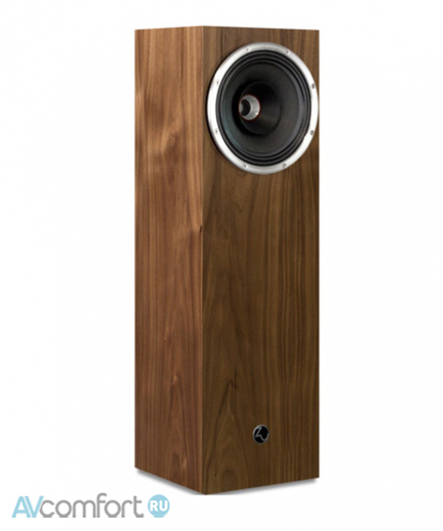 AVComfort, ZU AUDIO Union Honey Walnut