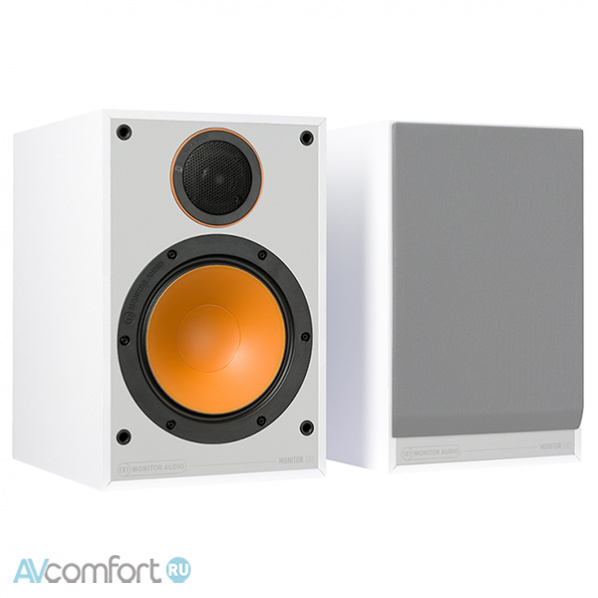 AVComfort, MONITOR AUDIO Monitor 100 White