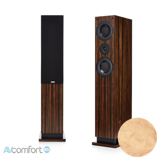 AVComfort, PROAC Response D48 Light Oak