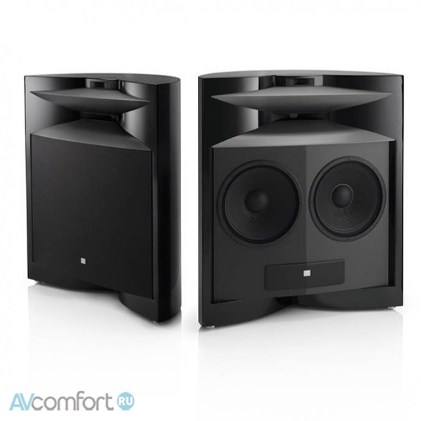 AVComfort, JBL SYNTHESIS DD-67000 Black Gloss