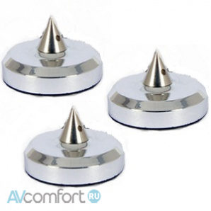 AVComfort, PERFECT Sound Шипы 80 308 Silver