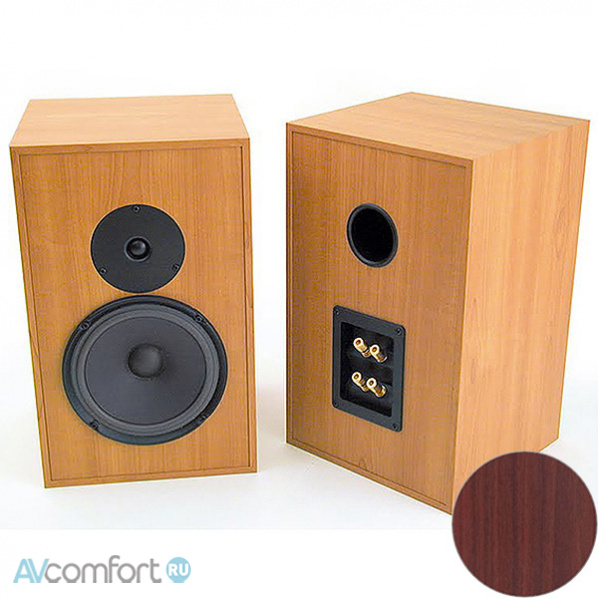 AVComfort, AUDIO NOTE AX Two Rosewood