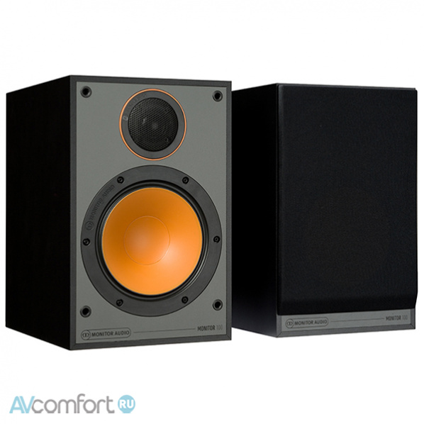AVComfort, MONITOR AUDIO Monitor 100 Black