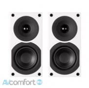 AVComfort, SYSTEM Audio SAXO 1 High Gloss White