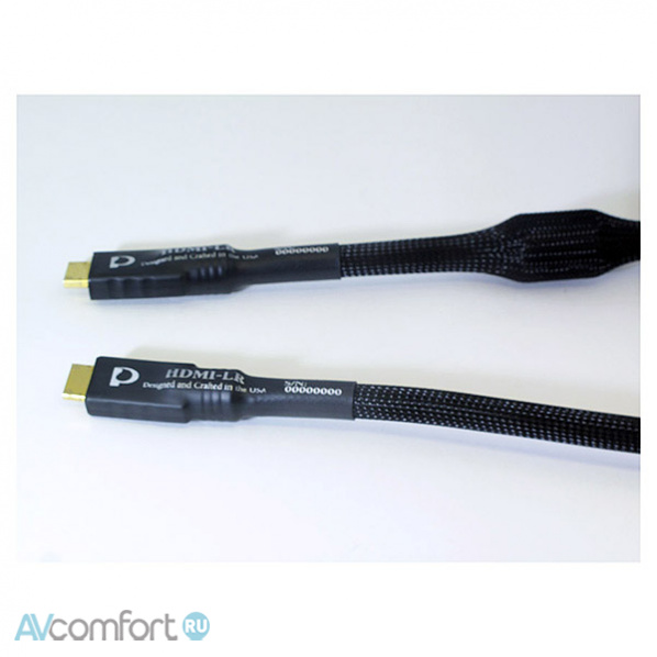 AVComfort, PURIST AUDIO DESIGN HDMI Cable Luminist Revision 3,0 m