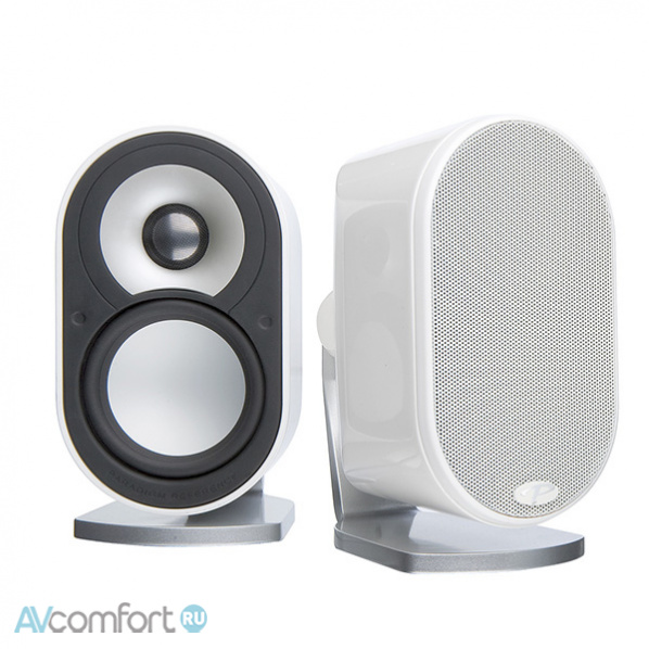 AVComfort, PARADIGM Millenia One 3.0 Gloss White