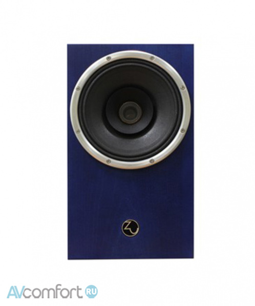 AVComfort, ZU AUDIO Union Bookshelf Electric Blue