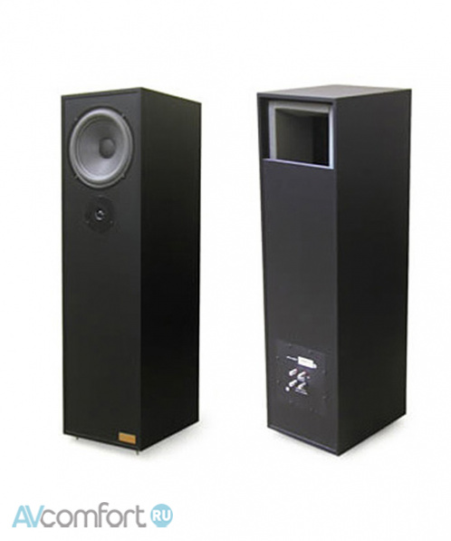 AVComfort, AUDIO NOTE AZ Two Walnut