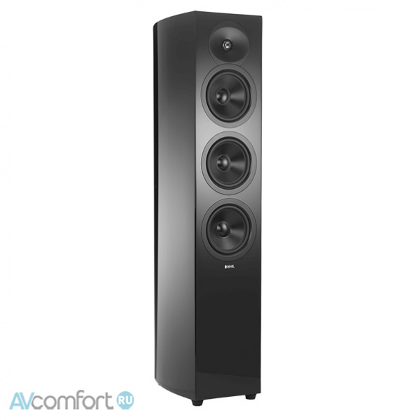 AVComfort, REVEL Concerta F36 Black
