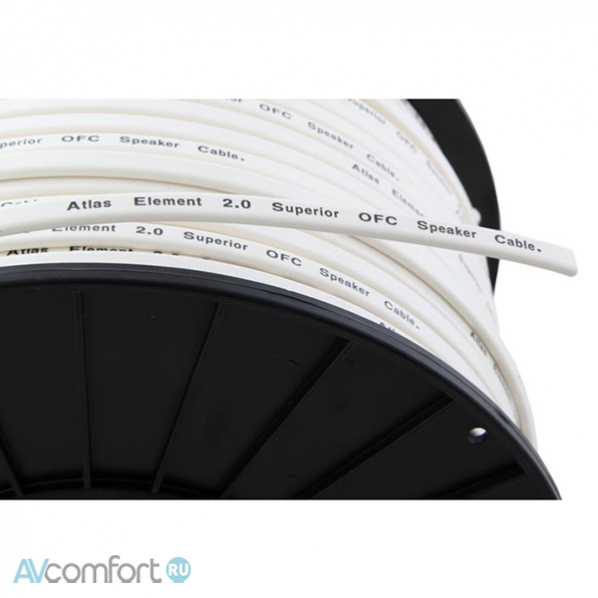 AVComfort, ATLAS CABLES Element 2.0