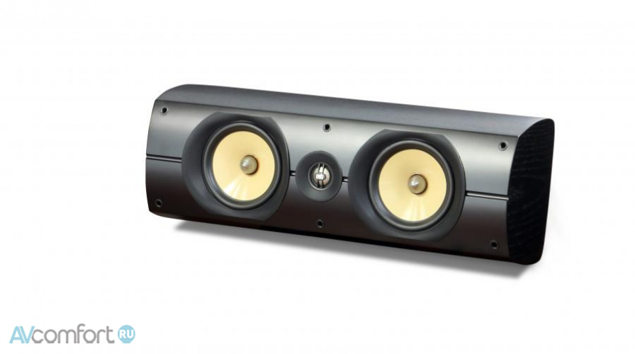 AVComfort, PSB Speakers Imagine C Black