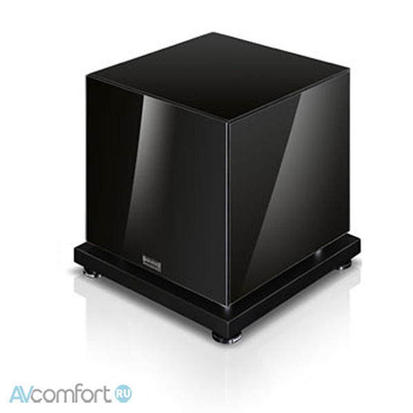 AVComfort, AUDIO PHYSIC Luna Special Glass Finishes