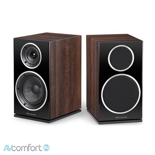 AVComfort, WHARFEDALE Diamond 225 Walnut Pearl