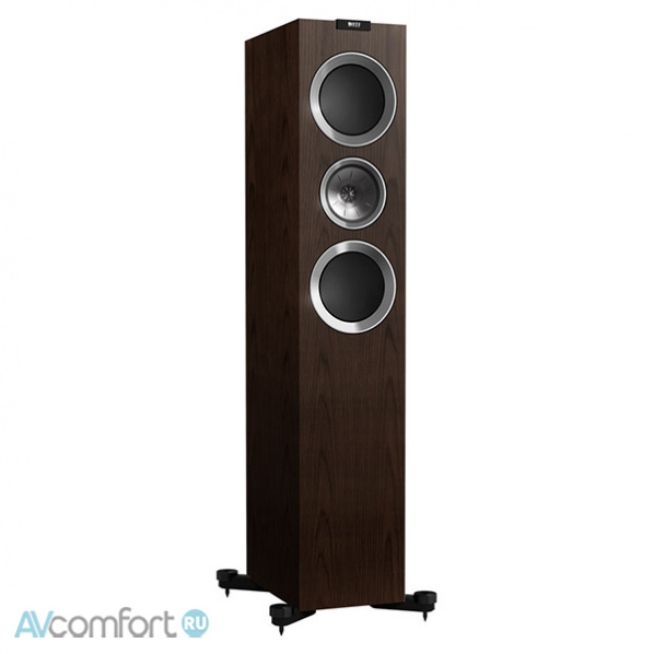 AVComfort, KEF R700 Walnut