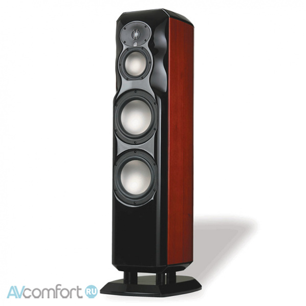 AVComfort, REVEL Ultima Studio2 Mahogany