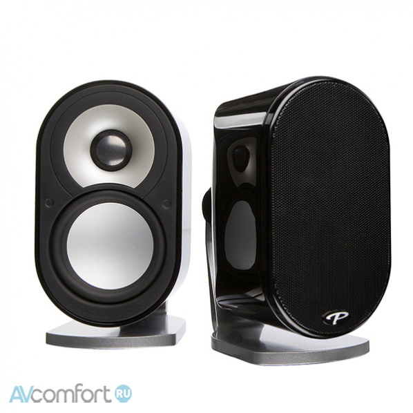 AVComfort, PARADIGM Millenia One 3.0 Gloss Black