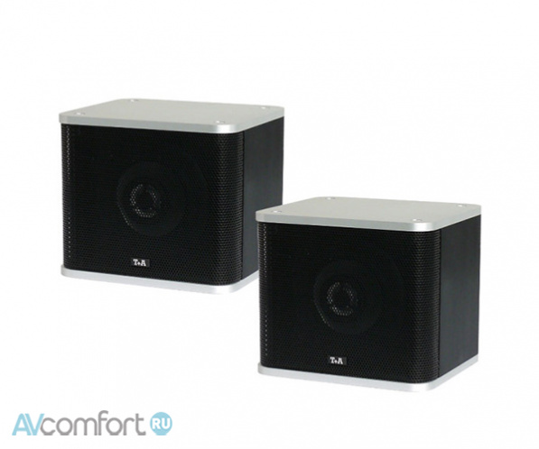 AVComfort, T+A K-MINI Black