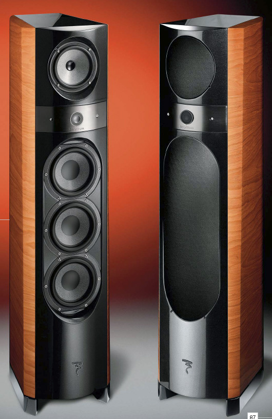 Focal Electra 1037 Be